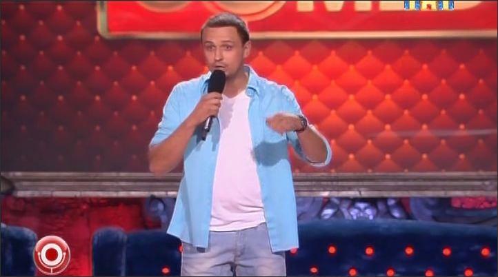 Comedy Club - выпуск 292 - видео