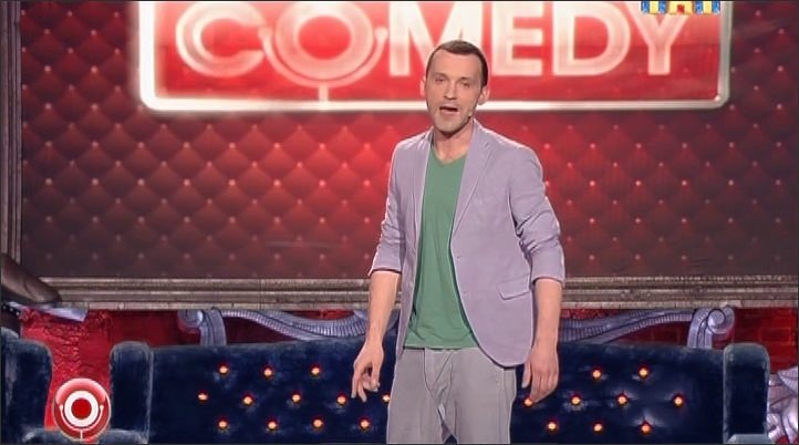 Comedy Club - выпуск 293 - видео