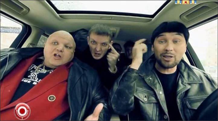 Comedy Club - выпуск 307 - видео