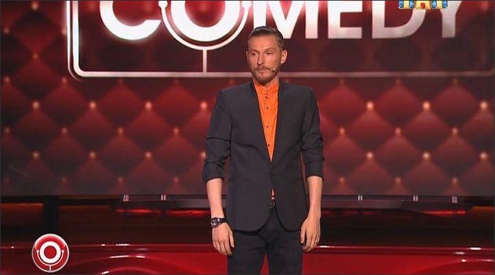 Comedy Club - выпуск 336 - видео