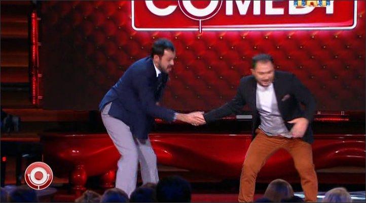 Comedy Club - выпуск 361 - видео