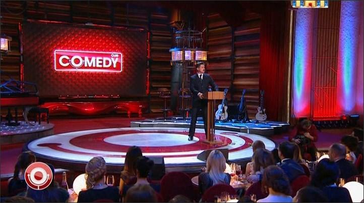 Comedy Club - выпуск 363 - видео