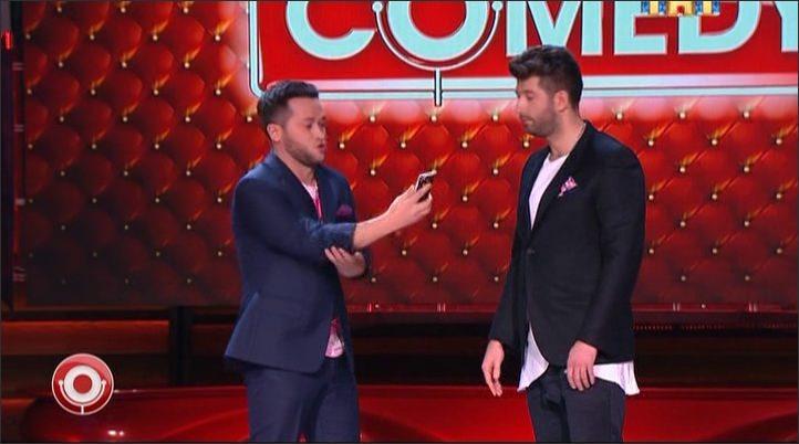 Comedy Club - выпуск 366 - видео
