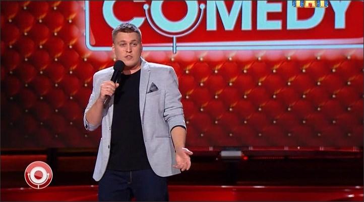 Comedy Club - выпуск 368 - видео
