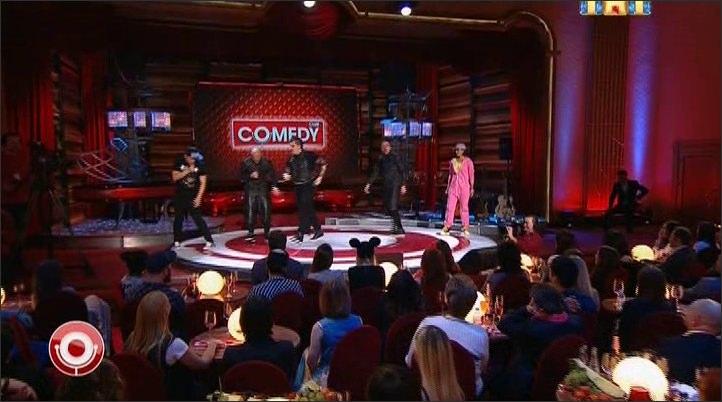 Comedy Club - выпуск 370 - видео