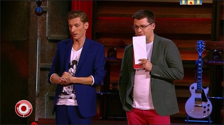 Comedy Club - выпуск 392 - видео