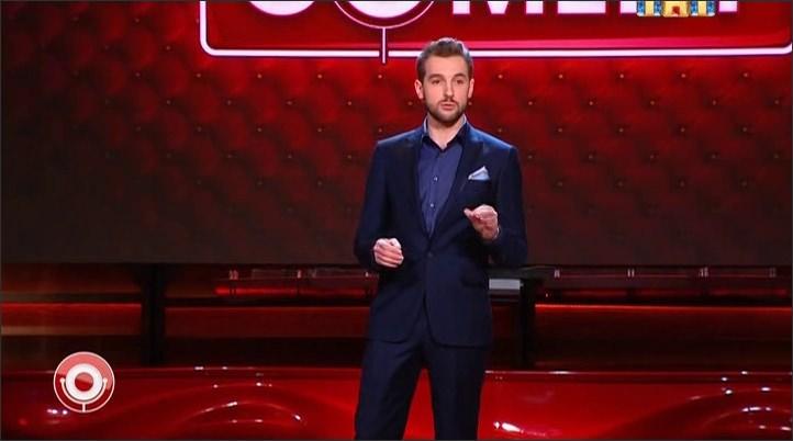 Comedy Club - выпуск 403 - видео