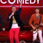Comedy Club - выпуск 407