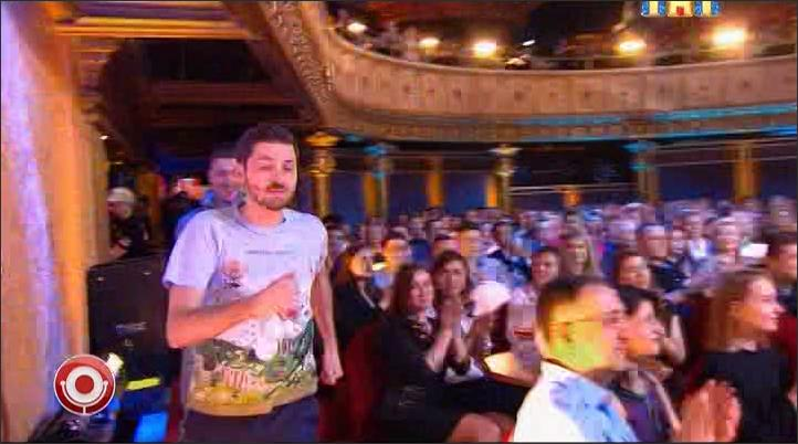 Comedy Club - выпуск 410 - видео