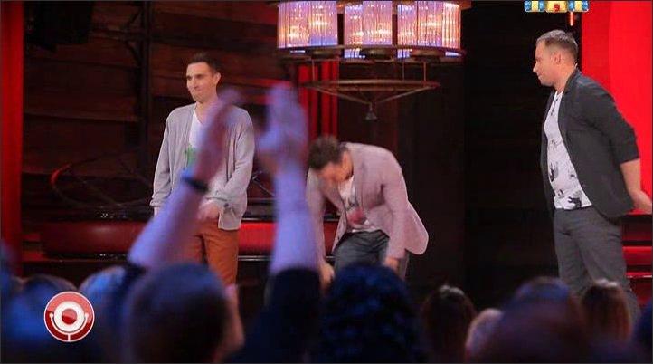 Comedy Club - выпуск 416 - видео