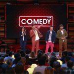 Comedy Club - выпуск 419