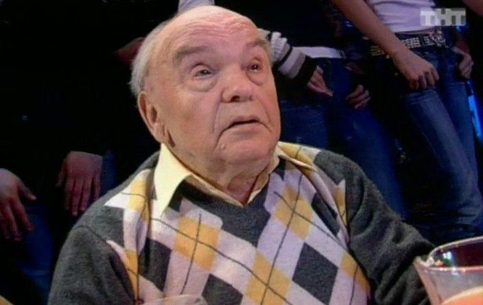 Павел Воля — Представление гостей (2 сезон, выпуск 3)
