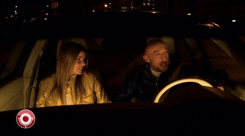 Серж Горелый — Девушка впервые в твоем автомобиле