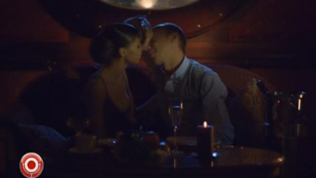 Серж Горелый — Как правильно целовать девушку