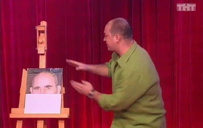 Сестры Зайцевы — ТВ игра (Василий Шандыбин)