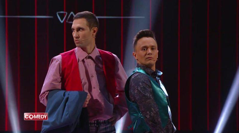 Смирнов, Иванов и Соболев — Неделя моды в Челябинске