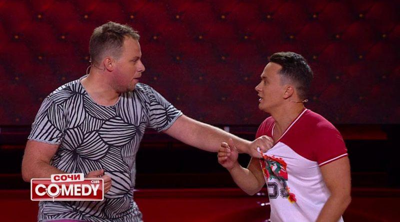 Смирнов, Иванов и Соболев — Сцена ревности