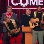 Comedy Club - выпуск 607