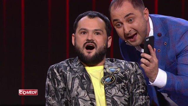 Comedy Club — выпуск 640